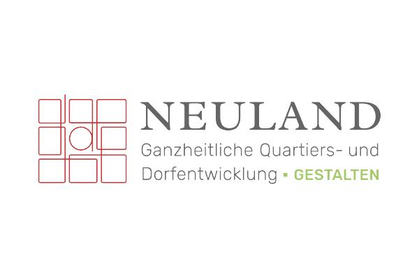 Neuland Gestalten Logo