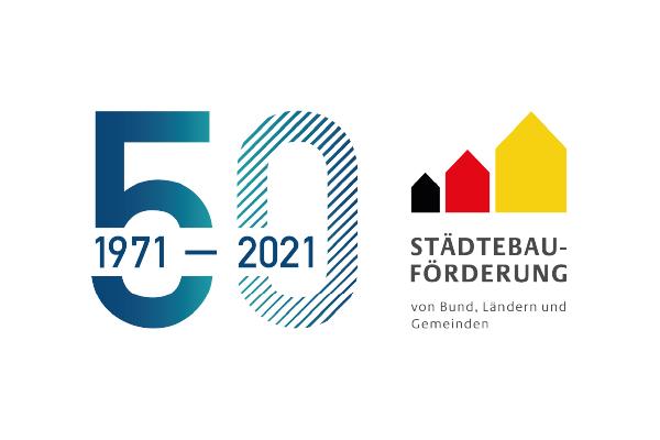 Städtebauförderung Logo
